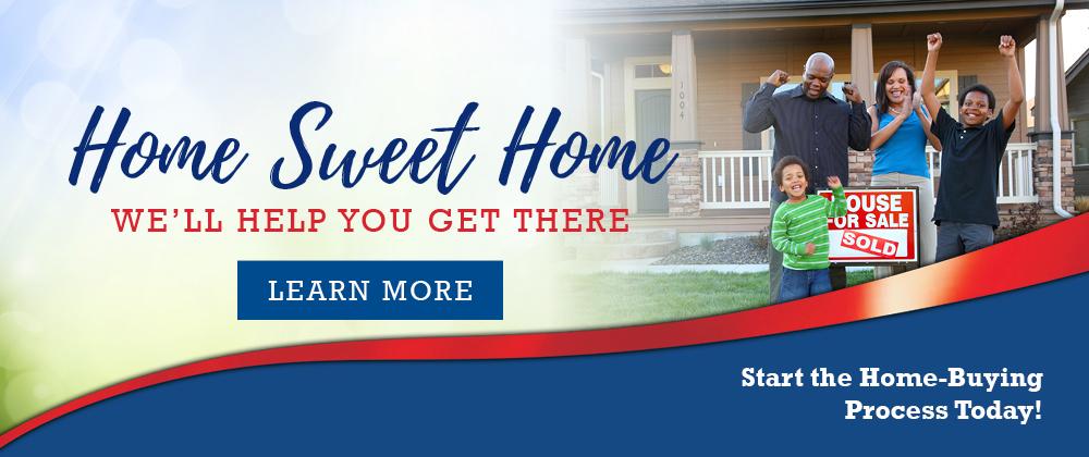 Mortgage Web Banner