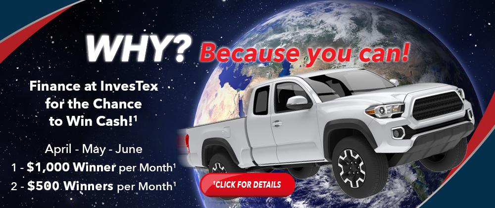 Loan Promotion Web Banner