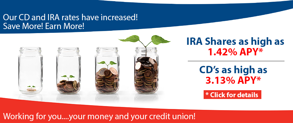 CD and IRA rates increase web banner