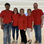 Houston Chapter of Credit Unions Bowling Tournament