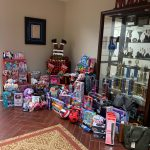 Star of Hope Toy Donations